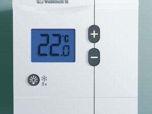 VAILLANT TERMOSTAT VRT 35 230 V s displayom