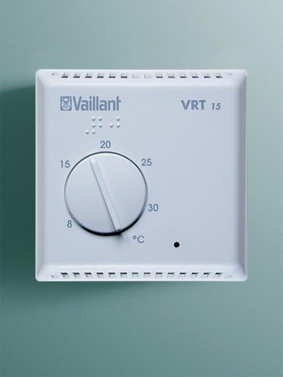 VAILLANT TERMOSTAT VRT 15 220V