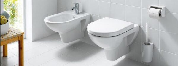 LAUFEN PRO WC ŠKOLJKA KONZOLNA 56 cm