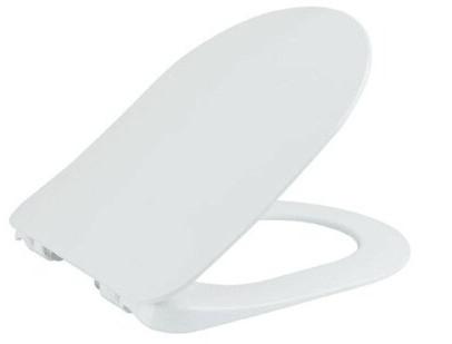 WC sjedalica GALA INOX Soft Close