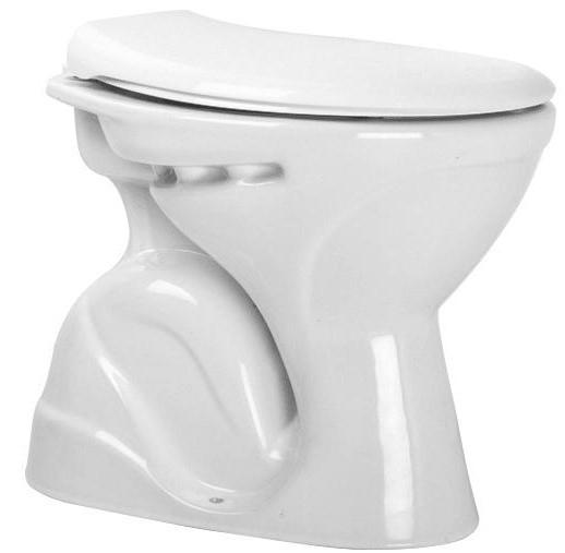 WC školjka podna DURABAGNO