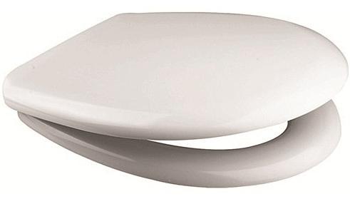 Wc sjedalica NORMAL Biel