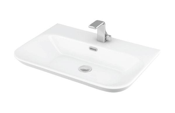 drop slim umivaonik